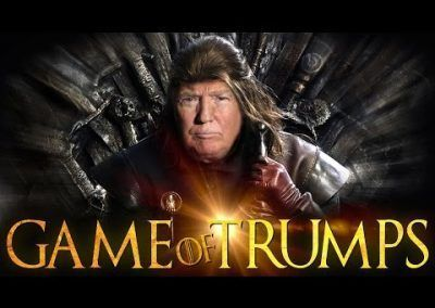 Game of Trumps